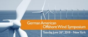German American Offshore Wind Symposium @ Urban Tech Hub @ Grand Central Tech | New York | New York | United States