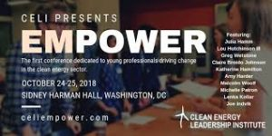 emPOWER @ Sidney Harman Hall | Washington | District of Columbia | United States