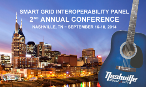 Smart Grid Interoperability Panel @ Nashville | Tennessee | United States