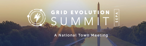 Grid Evolution Summit - A National Town Meeting @ Washington Hilton, Washington D.C. | Washington | District of Columbia | United States