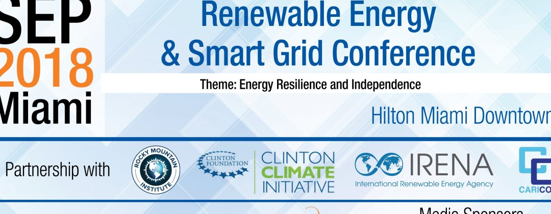 Renewable Energy and Smart Grid Conference