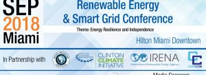Renewable Energy and Smart Grid Conference @ Miami | Florida | United States