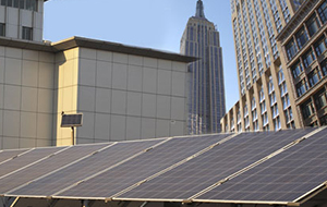 New York State Smart Grid Consortium - REV Proceeding