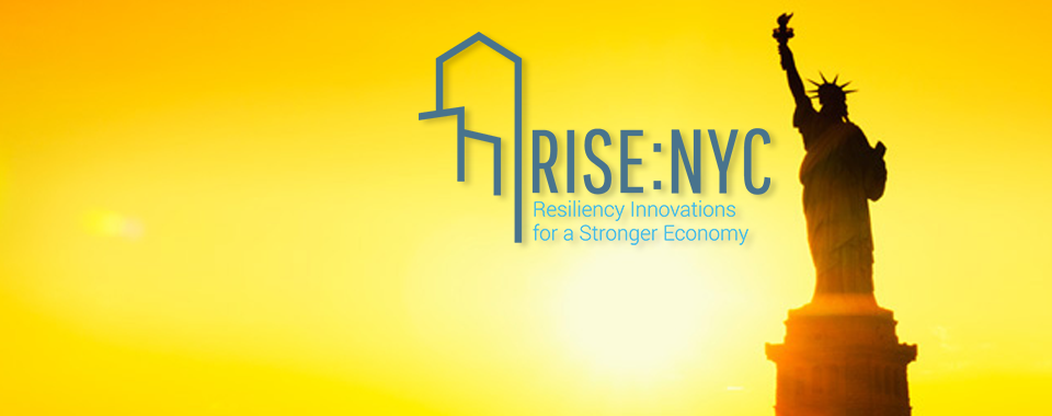 RISE : NYC Technology Demo Night @ The New York Academy of Sciences | New York | New York | United States