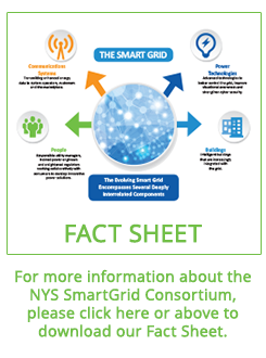NYS Smart Grid Fact Sheet
